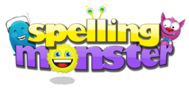 Spelling Monster